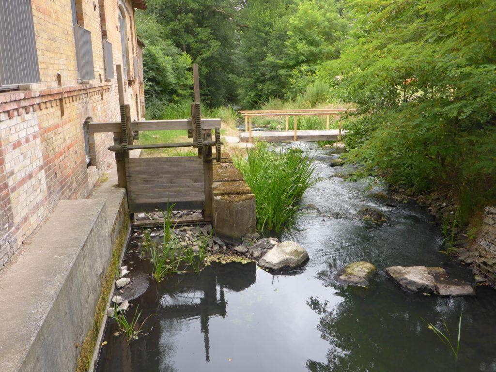 Wehrmühle Biesenthal