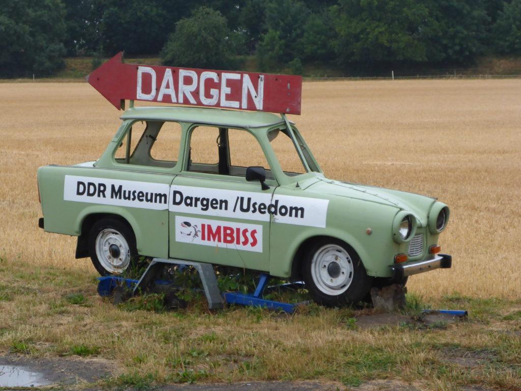 DDR Museum Dargen